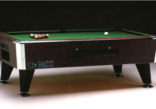 pool table-type4